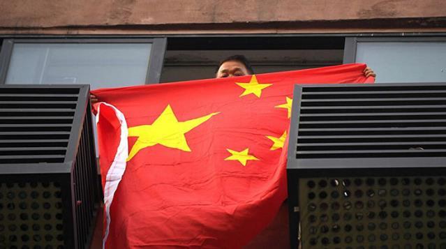 Çin Büyükelçiliği'nin tehditvari paylaşımına İYİ Parti'den 'tokatlı' yanıt