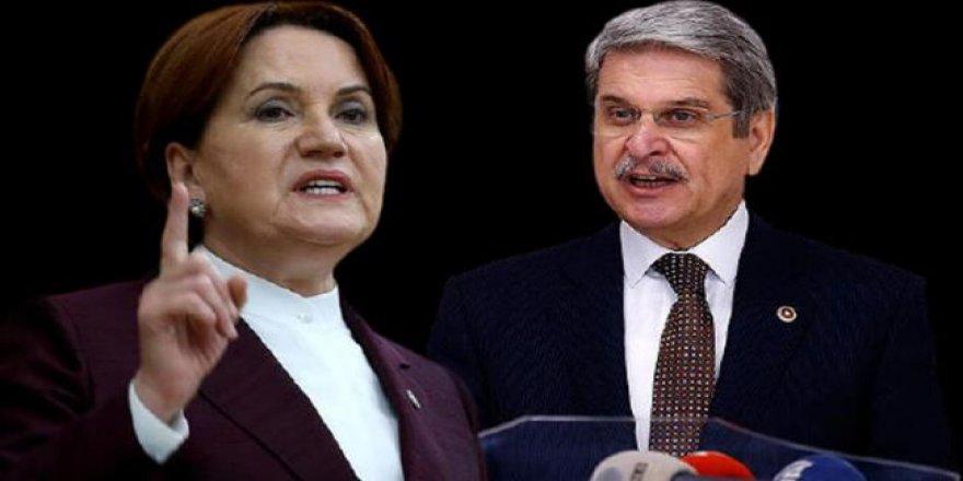 İYİ Parti'deki bildiri çatlağında Genel Başkan Başdanışmanı Çıray BBC Türkçe'ye konuştu
