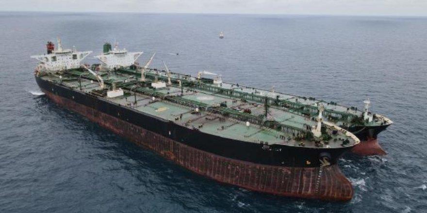 İranlı geminin Kızıldeniz'de saldırıya uğradığı iddia edildi