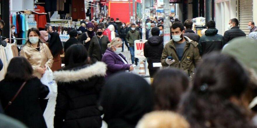 Samsun'da yeni corona virüs kararları