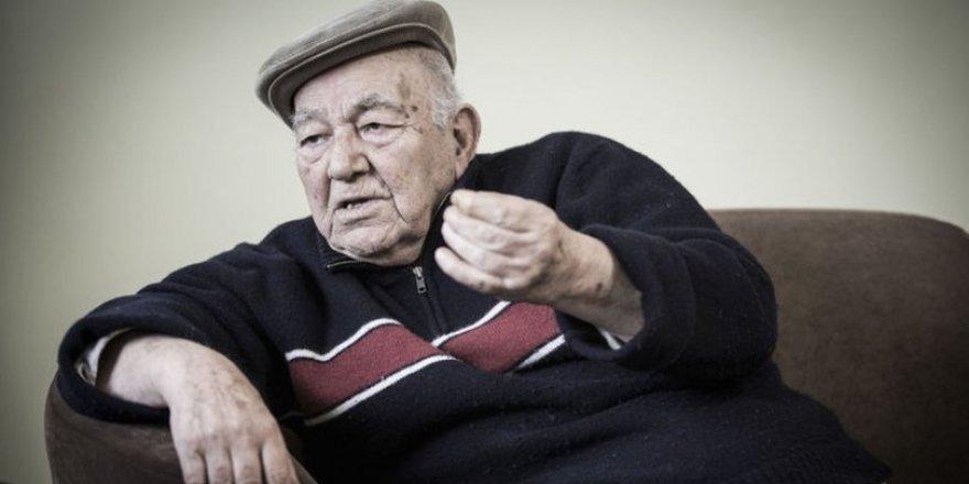 Prof. Dr. Kemal Karpat hayatını kaybetti