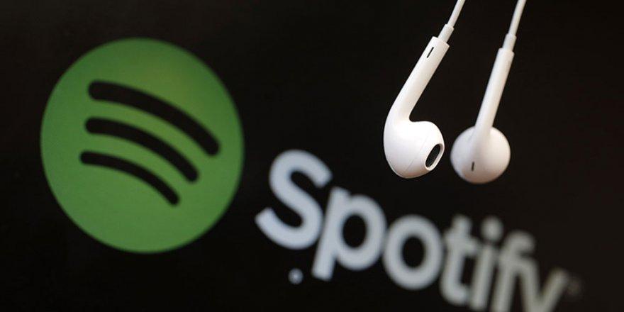 Spotify'dan yeni özellik: Sesli komut ile uygulama açılabilecek