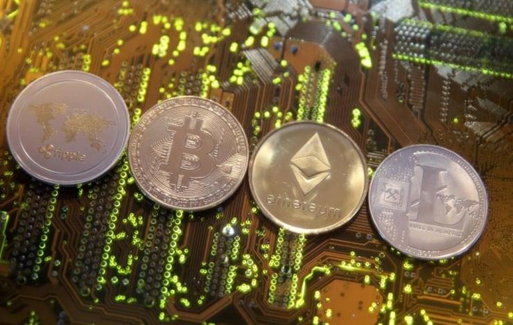 Kripto yatırımda rekor seviye!