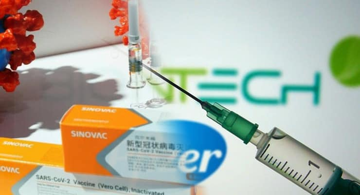 Prof. Ceyhan: 'Şu hastalığın varsa bu aşıyı yaptır' diye bir şey yok