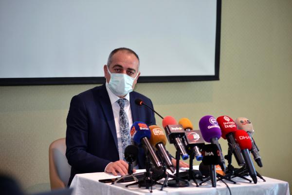 Gemlik Belediye Başkanı'ndan 'yasak aşk' itirafı: İnsan kuldur, şaşar