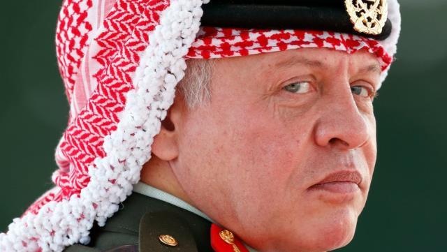Ürdün'de kraliyet ailesi krizinin aktörleri kimler?