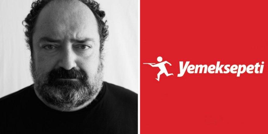 Yemeksepeti CEO'su Nevzat Aydın, eleştiren kişileri 'trol' ilan etti!