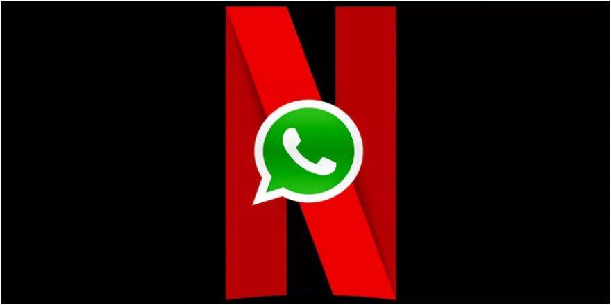 WhatsApp'tan 'Ücretsiz Netflix' mesajı gönderen yazılım tespit edildi
