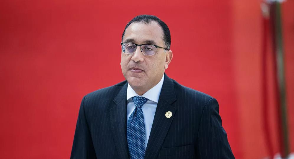 Mısır Başbakanı Medbuli'den Cumhurbaşkanı Erdoğan'a teşekkür