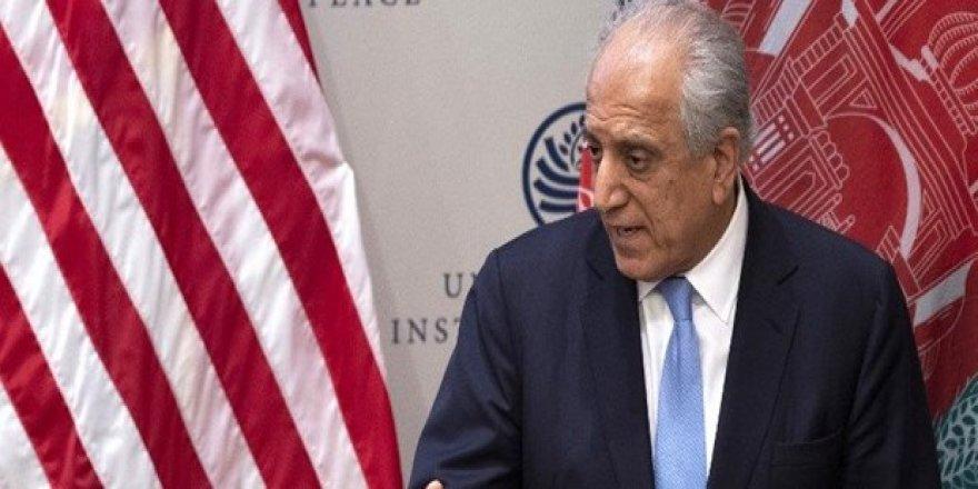 Rusya ve ABD'den Ankara'da Afganistan görüşmesi