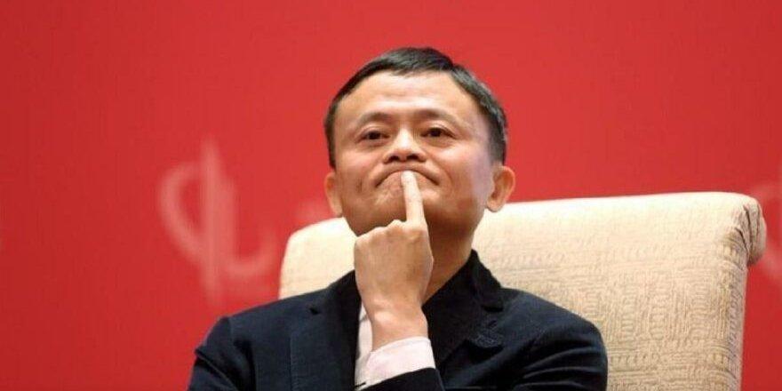 Alibaba'nın kurucusuna bir darbe daha