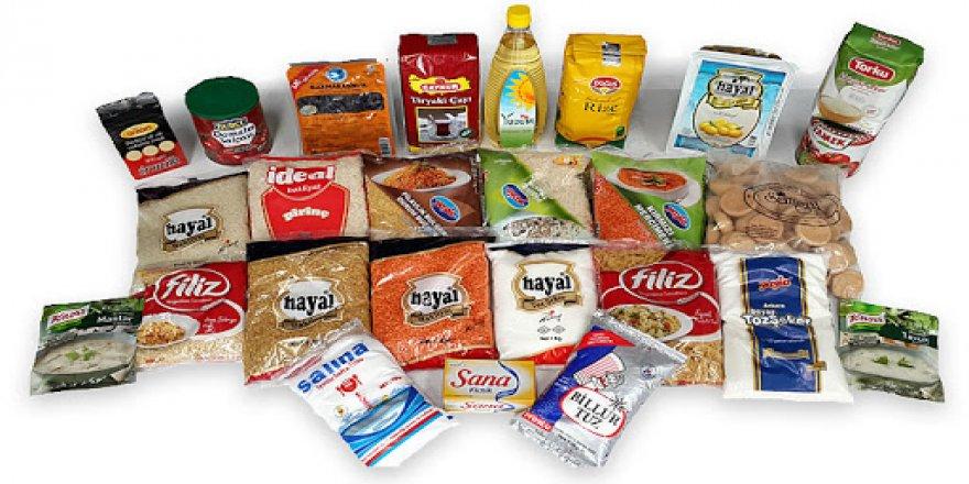 Ramazan fırsatçılığına sıkı denetim! Gıda fiyatlarına yakın markaj