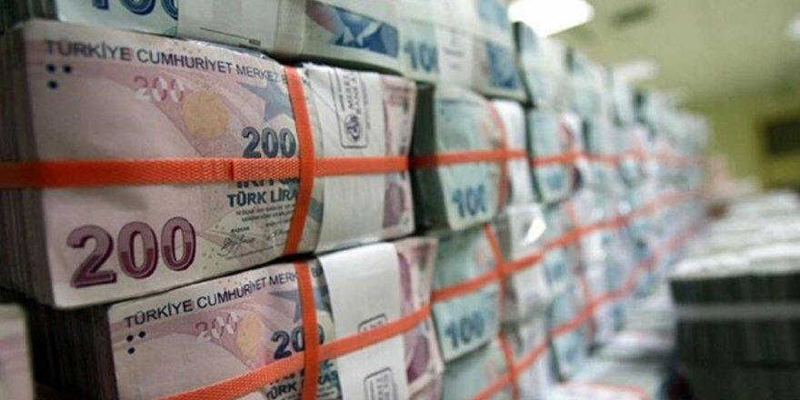 Enka Holding'de 20 milyon liralık vurgun!