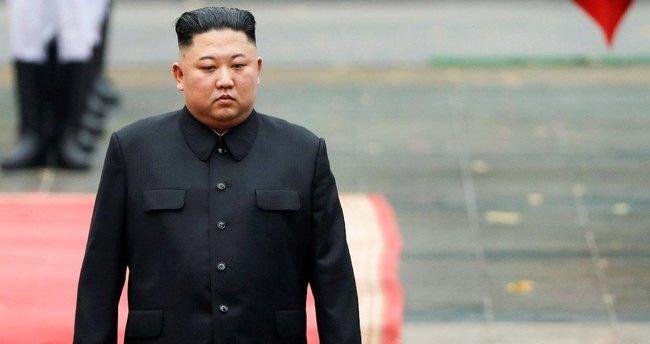 Dünya şokta: Kim Jong-un bakanını idam etti!