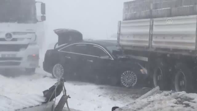 Kaza yapan AK Partili vekil sosyal medyadan çağrı yaptı