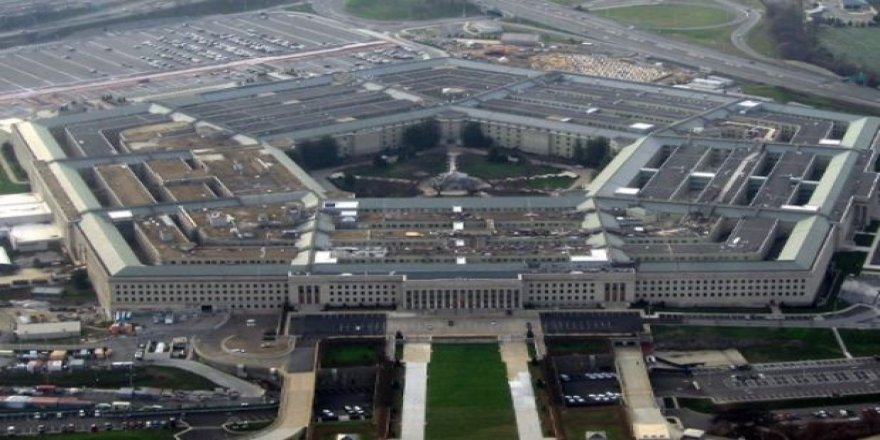 Pentagon'dan Güvenli Bölge Açıklaması