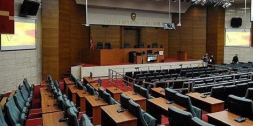 Komiser Yardımcılığı'na Geçiş Sınavı'nda 18 tutuklama