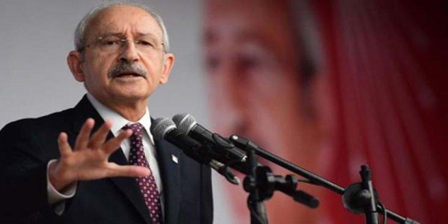 Kılıçdaroğlu'ndan CHP'li Belediyelere Kritik Talimat!