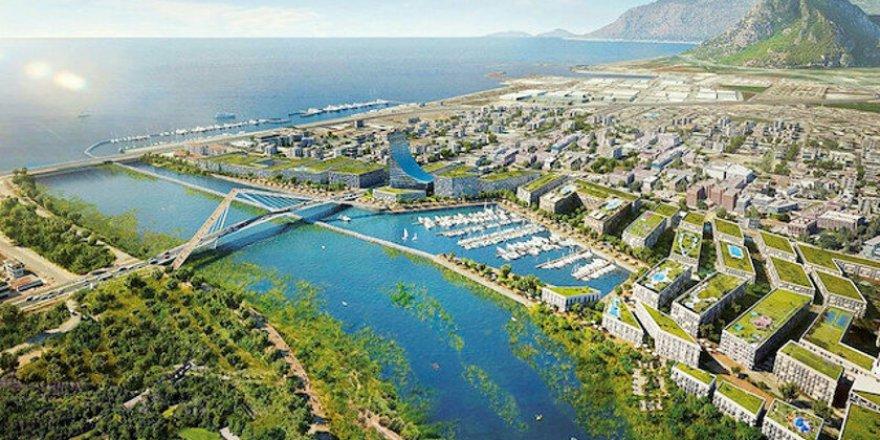 İşte Kanal İstanbul'u işletecek şirkete fizibilite raporuna göre verilecek garantiler