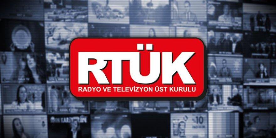 Son 5 yılda RTÜK'e Atatürk'e ve Cumhuriyet değerlerine hakaret konulu 2 bin 672 şikayet