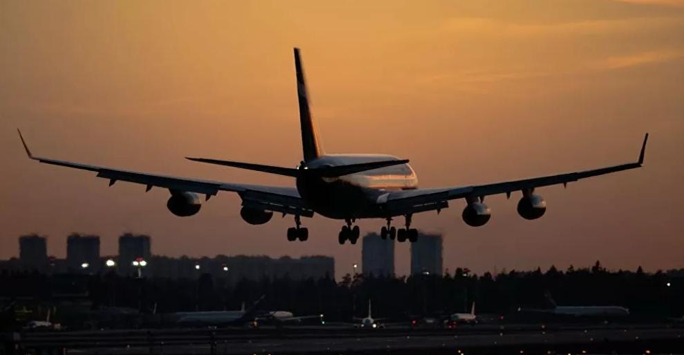 Rusya, 15 Nisan-1 Haziran tarihleri arasında Türkiye uçuşlarına kısıtlama getirdi