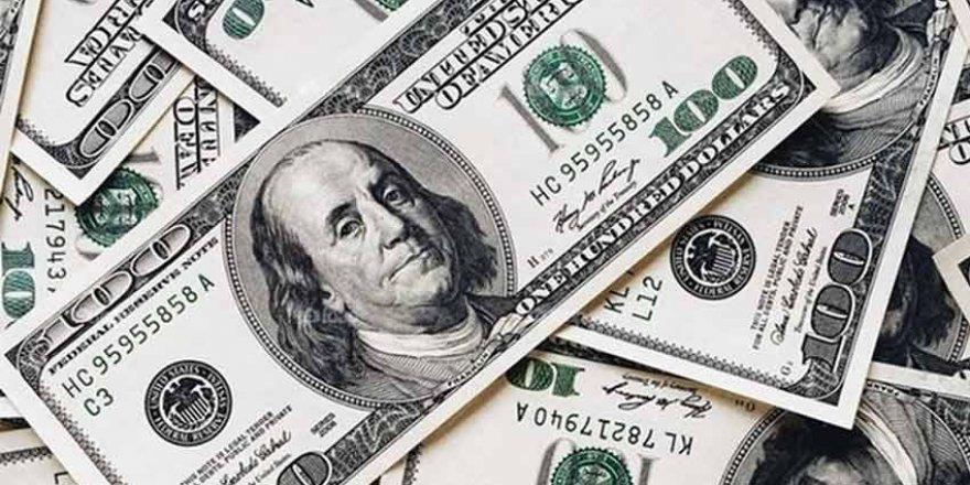 Dolar Bayram'da rekora koştu!