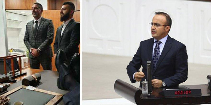AK Parti'li Sofuoğlu: Bülent Turan'ın açıklaması hiç hoşuma gitmedi