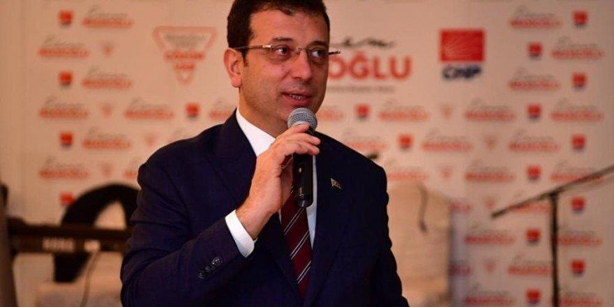 'İstanbul'u hasta ettiler'