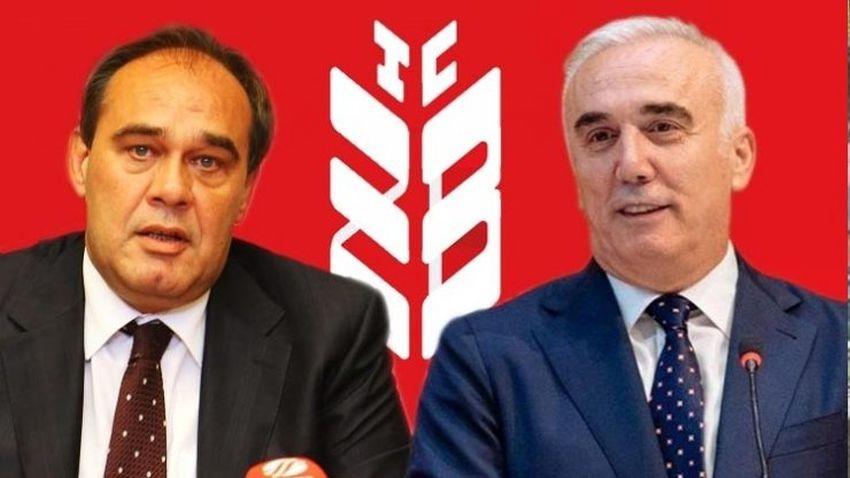ZİRAAT BANKASI'NA DEMİRÖREN TEPKİSİ