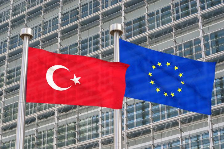 AB'den Türkiye açıklaması: Askıya alırız!
