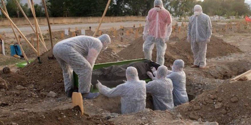 Ankara Mezarlıklar Müdürü korkutan bilançoyu açıkladı!