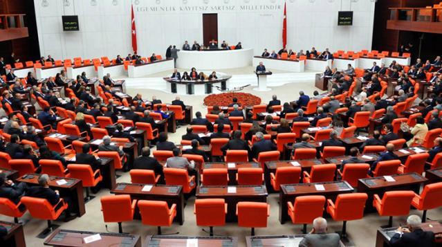 AK Parti, Mısır ile dostluk grubu oluşturulması için TBMM'ye kanun teklifi verecek