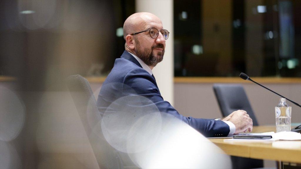 Ab Konseyi Başkanı Michel: Kırım Yasa Dışı Olarak İlhak Edildi
