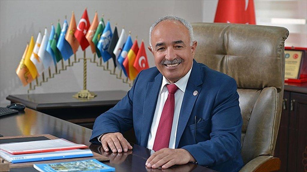 Mhp: Dörtyol Belediye Başkanı Keskin'in Partimizden İstifası İşleme Konuldu
