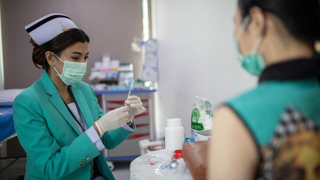 Dünya Genelinde 904 Milyon Dozdan Fazla Kovid-19 Aşısı Yapıldı