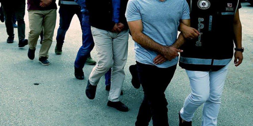 FETÖ'nün TSK yapılanması soruşturmasında 166 muvazzaf asker tutuklandı