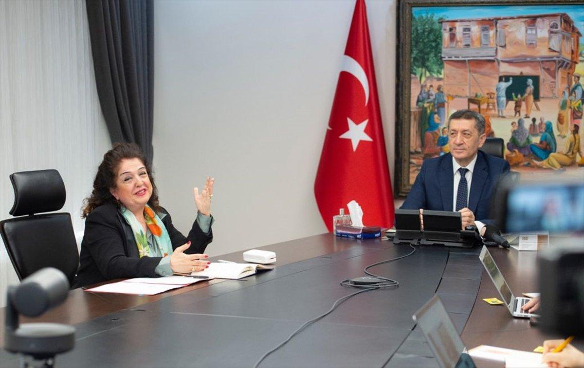 Ziya Selçuk'dan 3 Mayıs'taki sınavlar için açıklama!