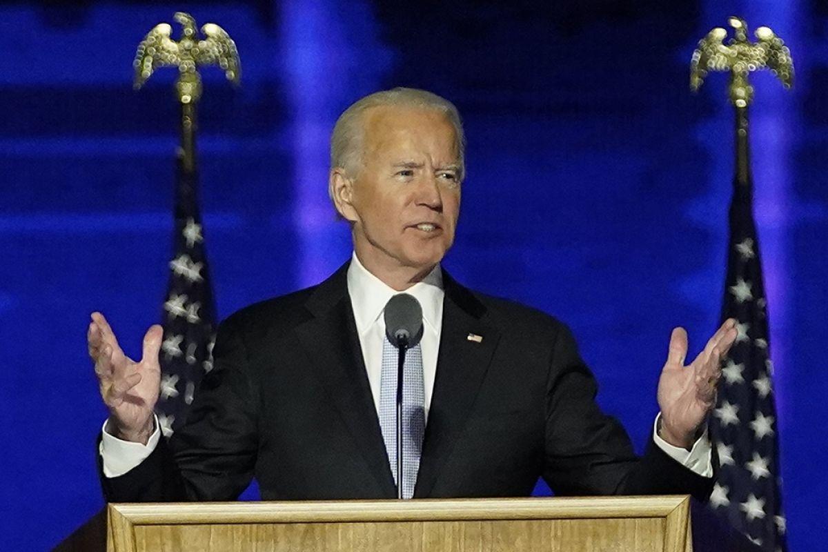 Joe Biden: 200 milyon aşı sayısına ulaştık
