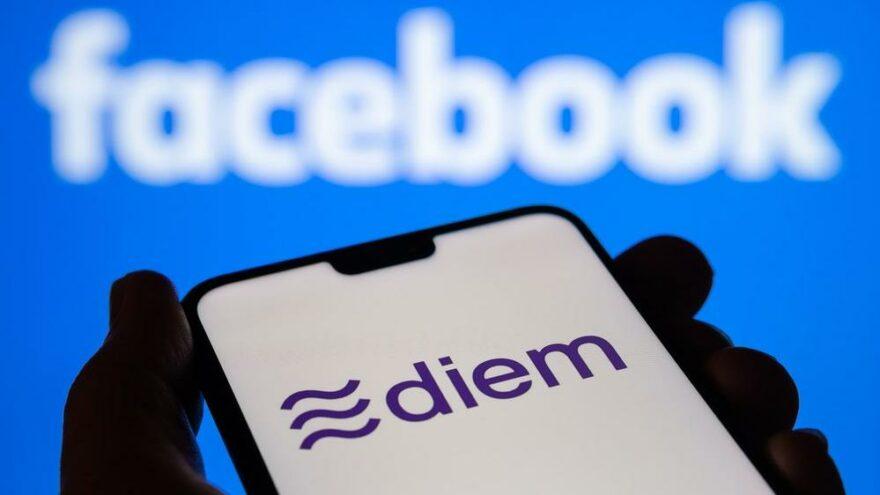 Facebook'tan kripto para