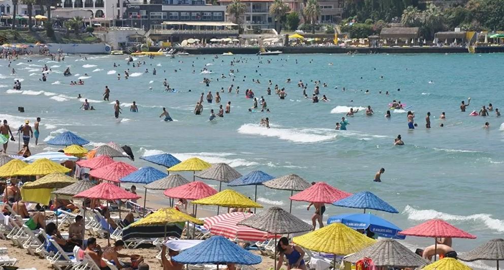 Yazlık bölgelerde kiralar 400 bin liraya yükseldi