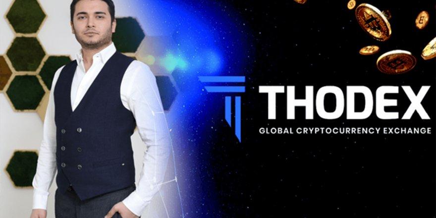 Thodex'in kurucusu Özer için soruşturma