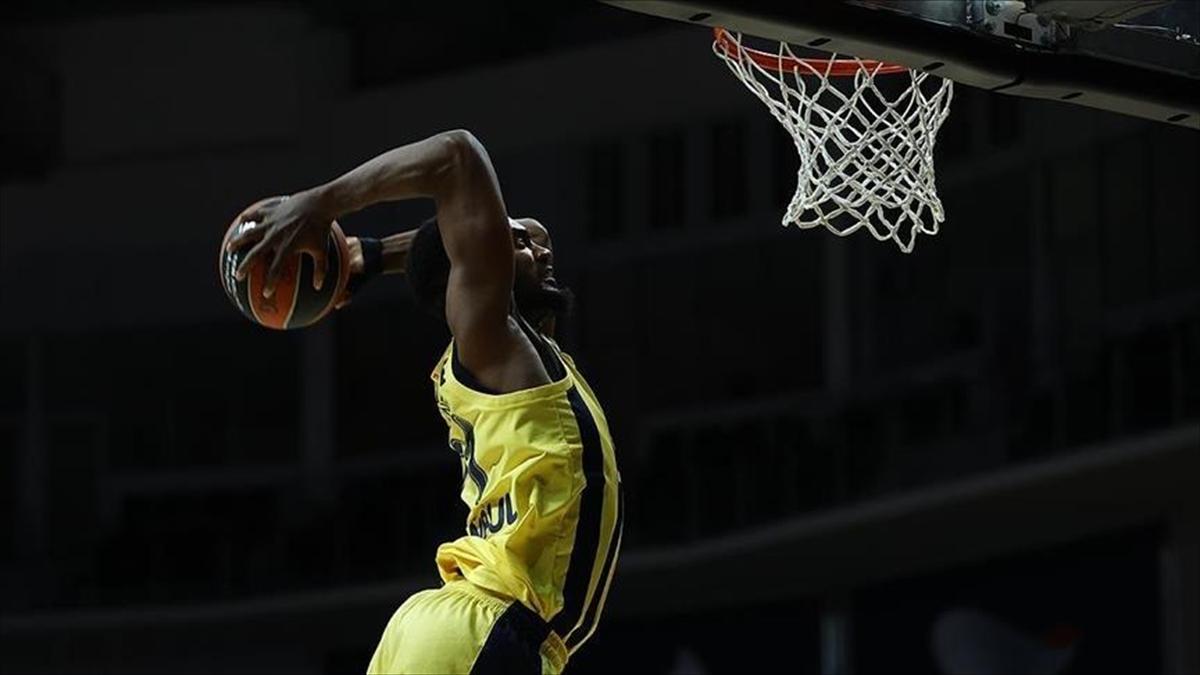 Fenerbahçe Beko Thy Avrupa Ligi Play-off İkinci Maçında Cska Moskova'ya Konuk Olacak