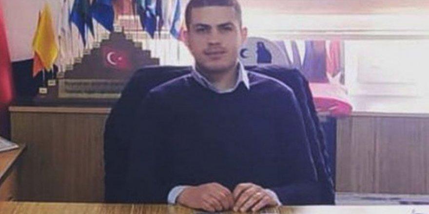 MHP'de Nutuk krizi: Ülkü Ocakları Başkanı görevden alındı