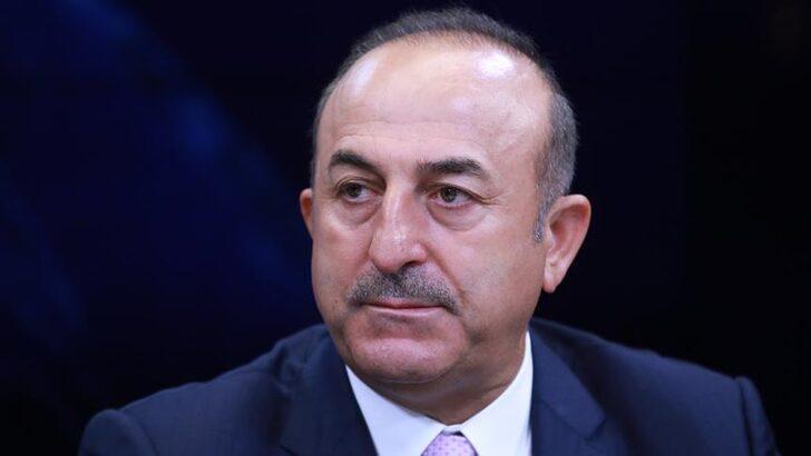 Mevlüt Çavuşoğlu'ndan Thodex'in kurucusu ile ilgili açıklama