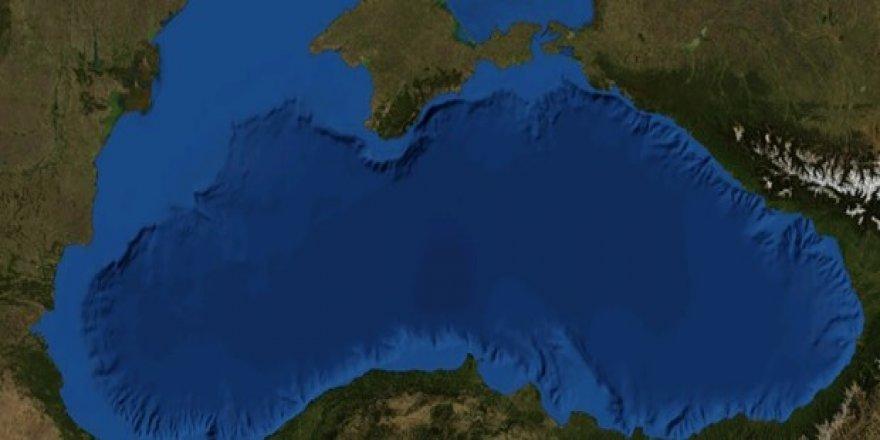 Karadeniz'de Türk balıkçı teknesine ateş