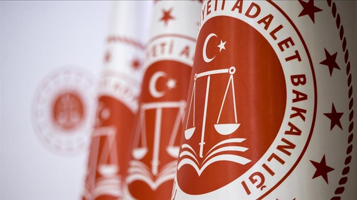 Adalet Bakanlığı'ndan Somut Delil Açıklaması