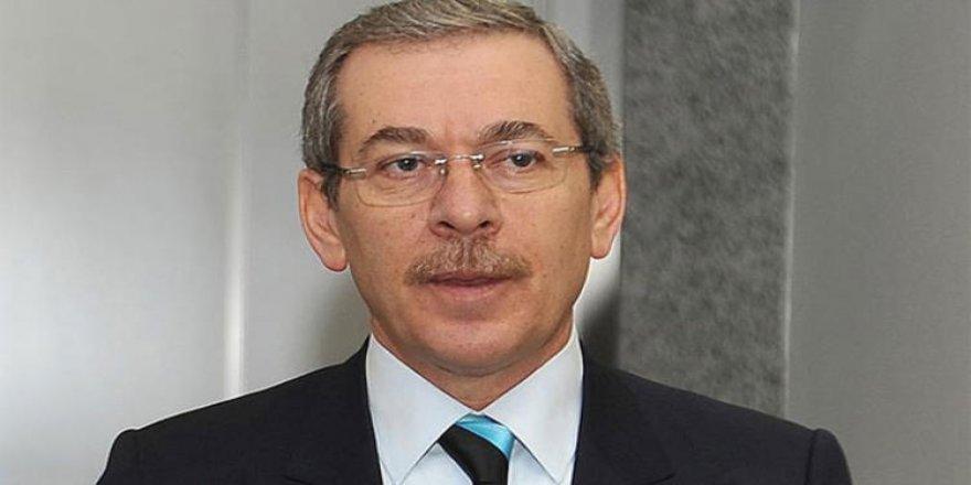 Abdüllatif Şener, yeni parti kuracaklara seslendi