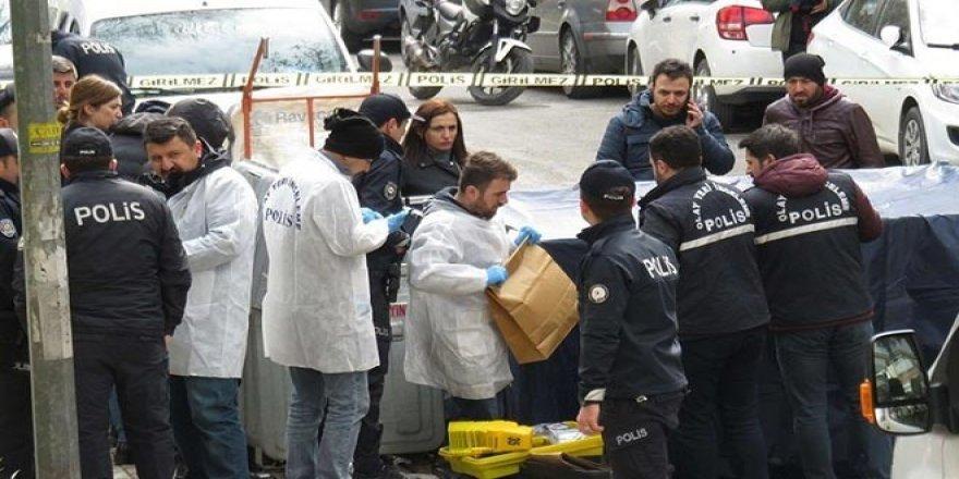 Yeni bir Münevver Karabulut vakası! Kadıköy'de çöpte kadın cesedi parçaları bulundu