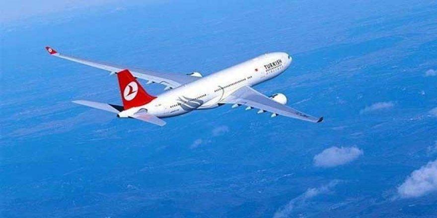 Hindistan-Pakistan gerilimi nedeniyle THY uçakları geri döndü
