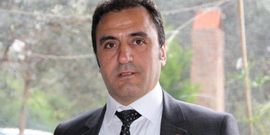YSK, CHP'nin Bodrum Belediye Başkan Adayı Mustafa Saruhan'ın itirazını reddetti